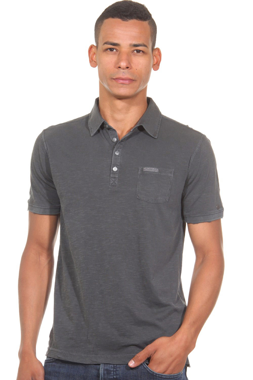 TOM TAILOR POLO TEAM Poloshirt slim fit auf oboy.de