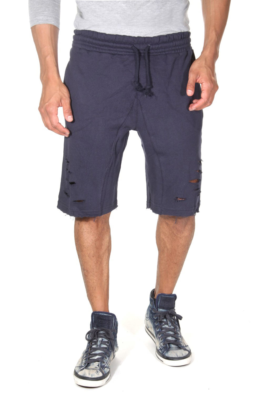 KING BROTHERS Workoutshorts auf oboy.de