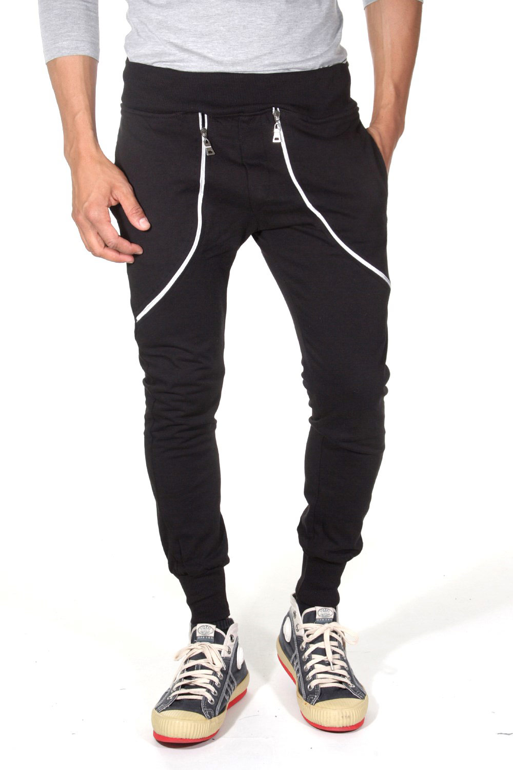 KING BROTHERS Sweatpants auf oboy.de