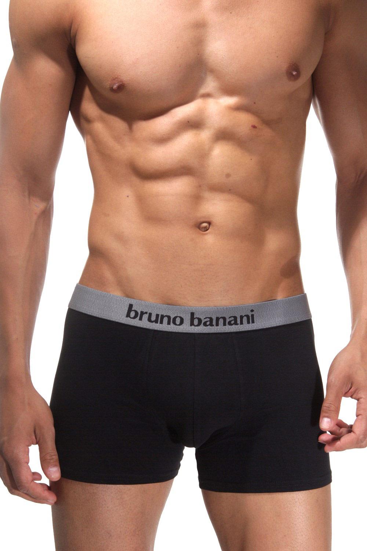 bruno banani flowing 1388 short 2 st ck. Black Bedroom Furniture Sets. Home Design Ideas
