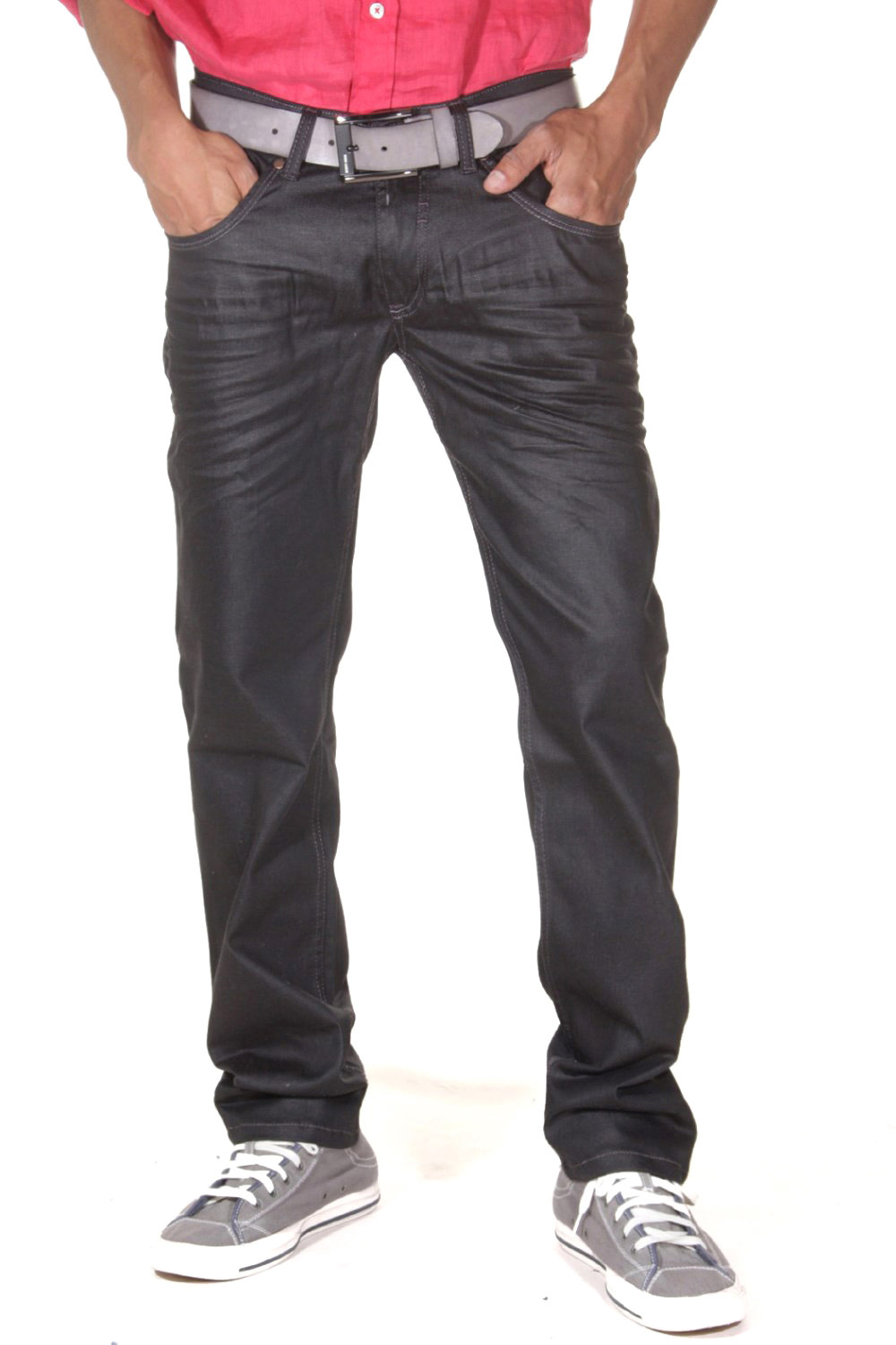 BRIGHT CLASSIC Stretchjeans regular fit auf oboy.de
