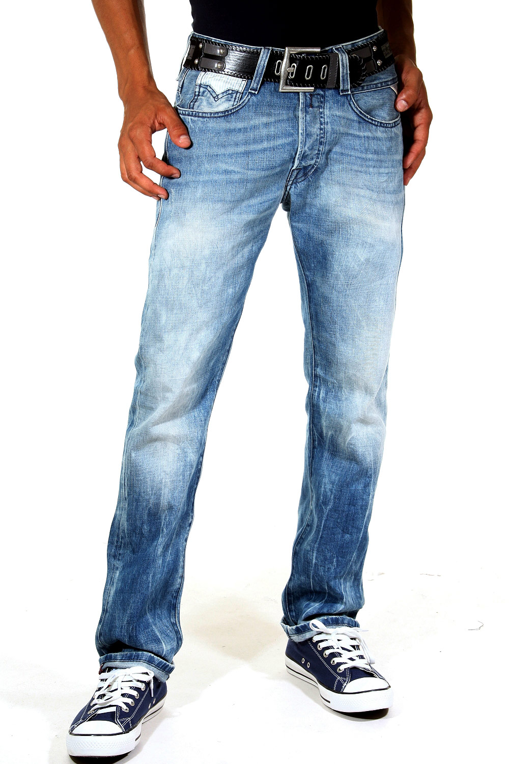 REPLAY NEW DOC Jeans auf oboy.de