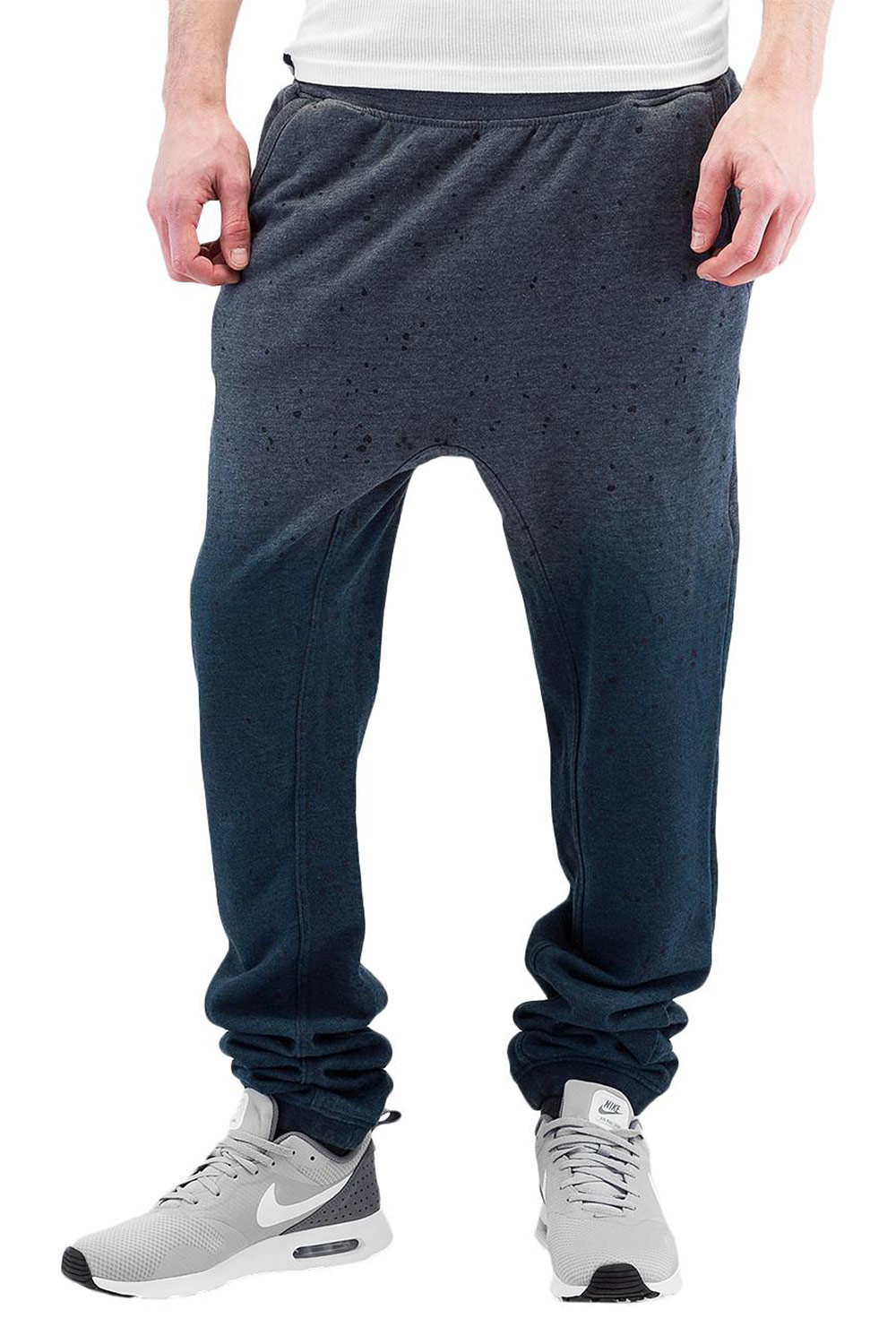 JUST RHYSE Aleno Sweat Pants Grey auf oboy.de