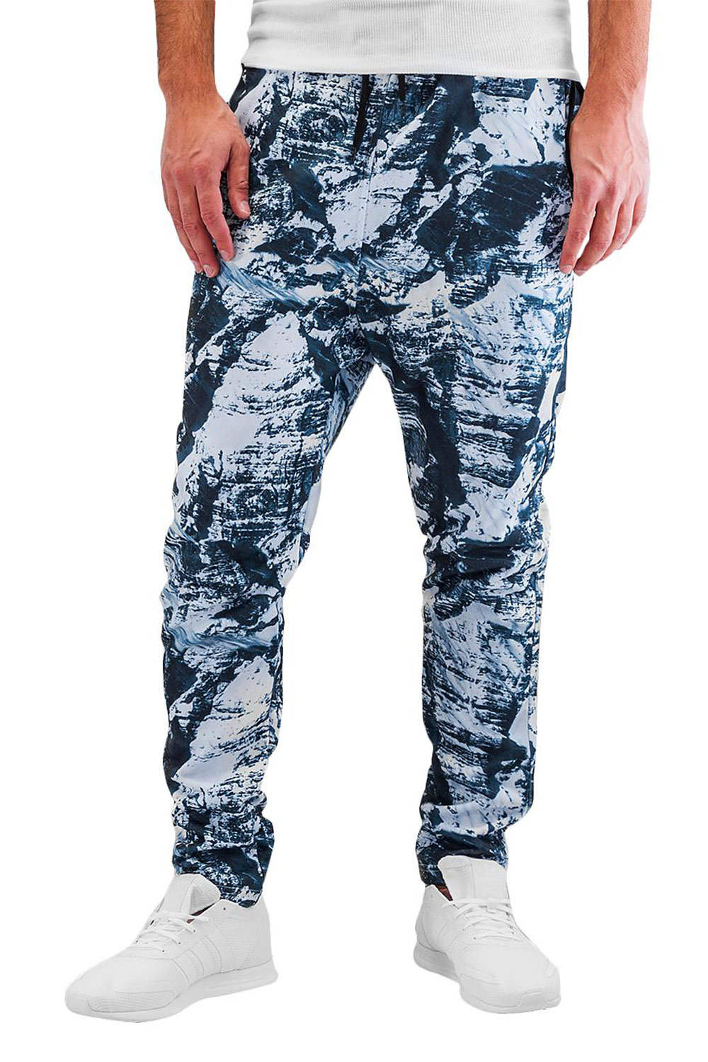 JUST RHYSE Luka Sweat Pants Colored auf oboy.de