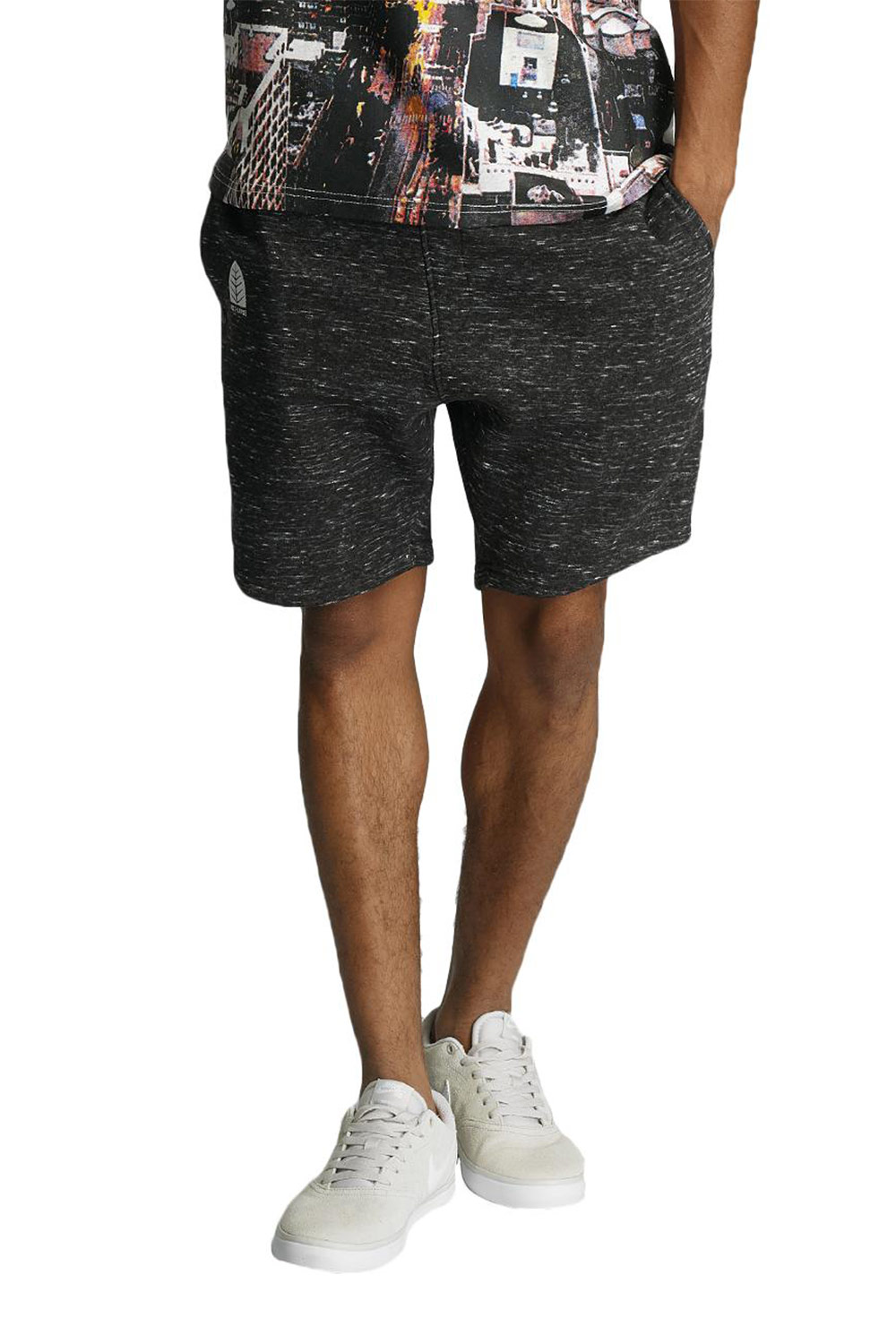 JUST RHYSE Ravendale Shorts Anthracite auf oboy.de