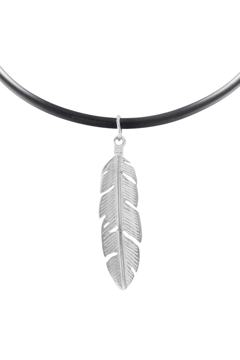 GETTO Kette FORTUNE FEATHER auf oboy.de