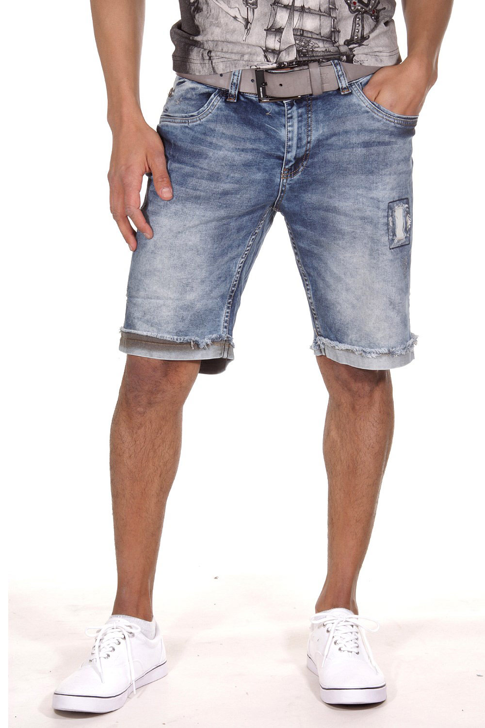 CATCH Stretch-Shorts auf oboy.de
