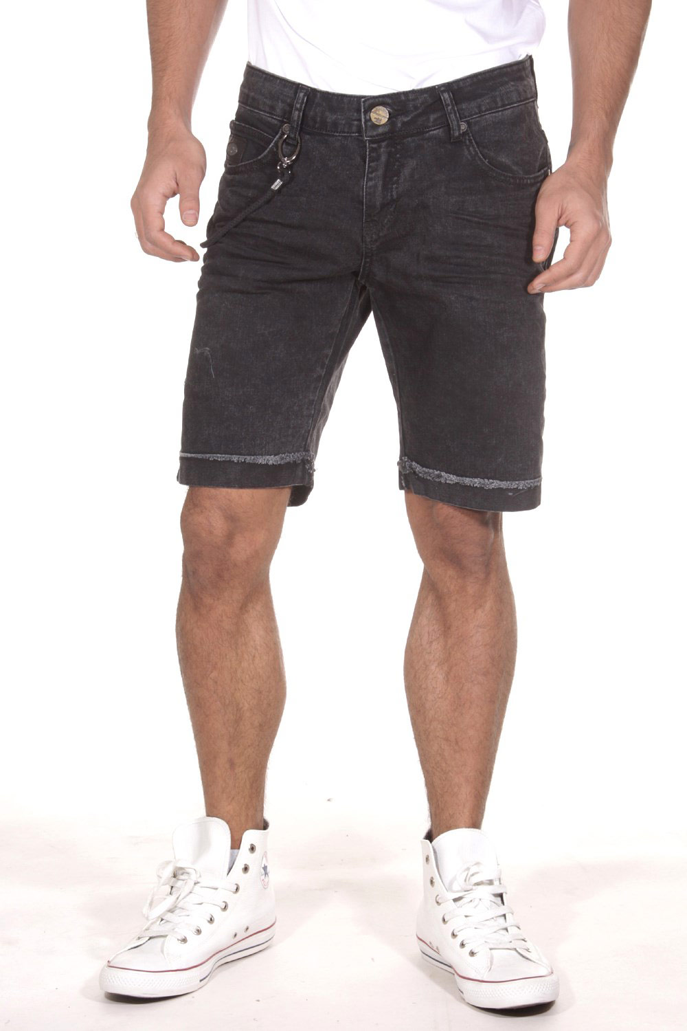 CATCH Denimshorts auf oboy.de
