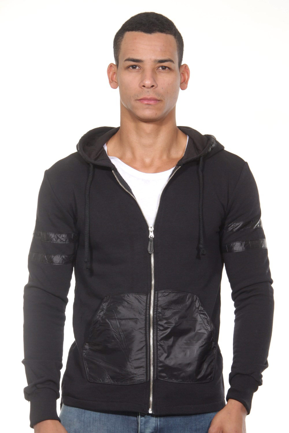 CATCH Sweatjacke auf oboy.de