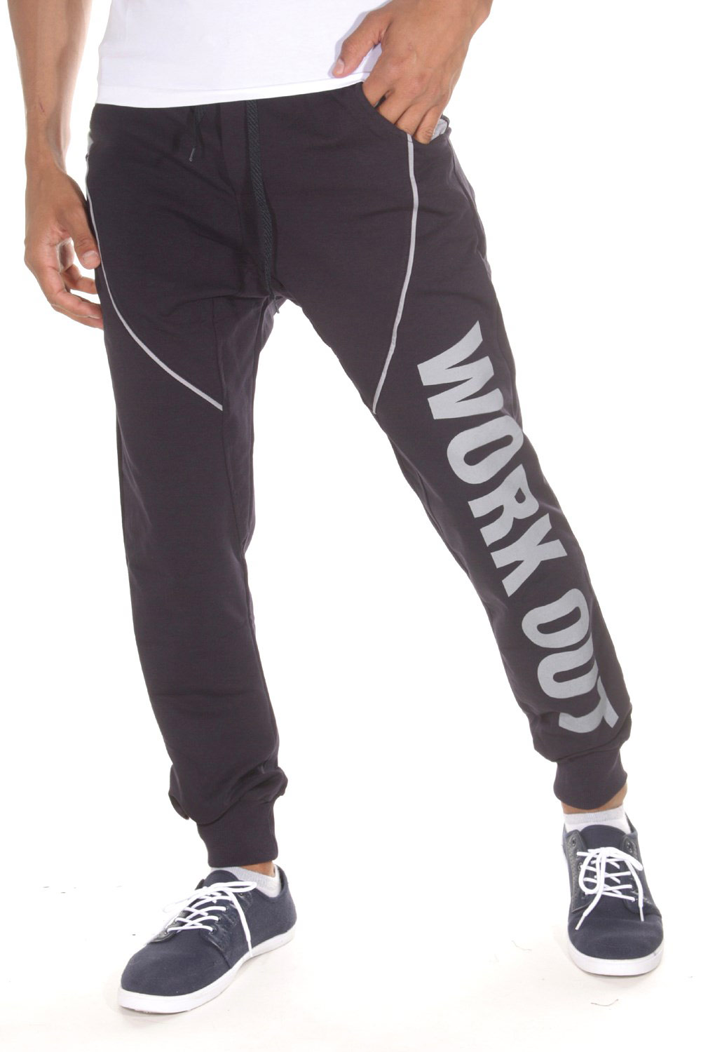 FIOCEO Workout Pants auf oboy.de