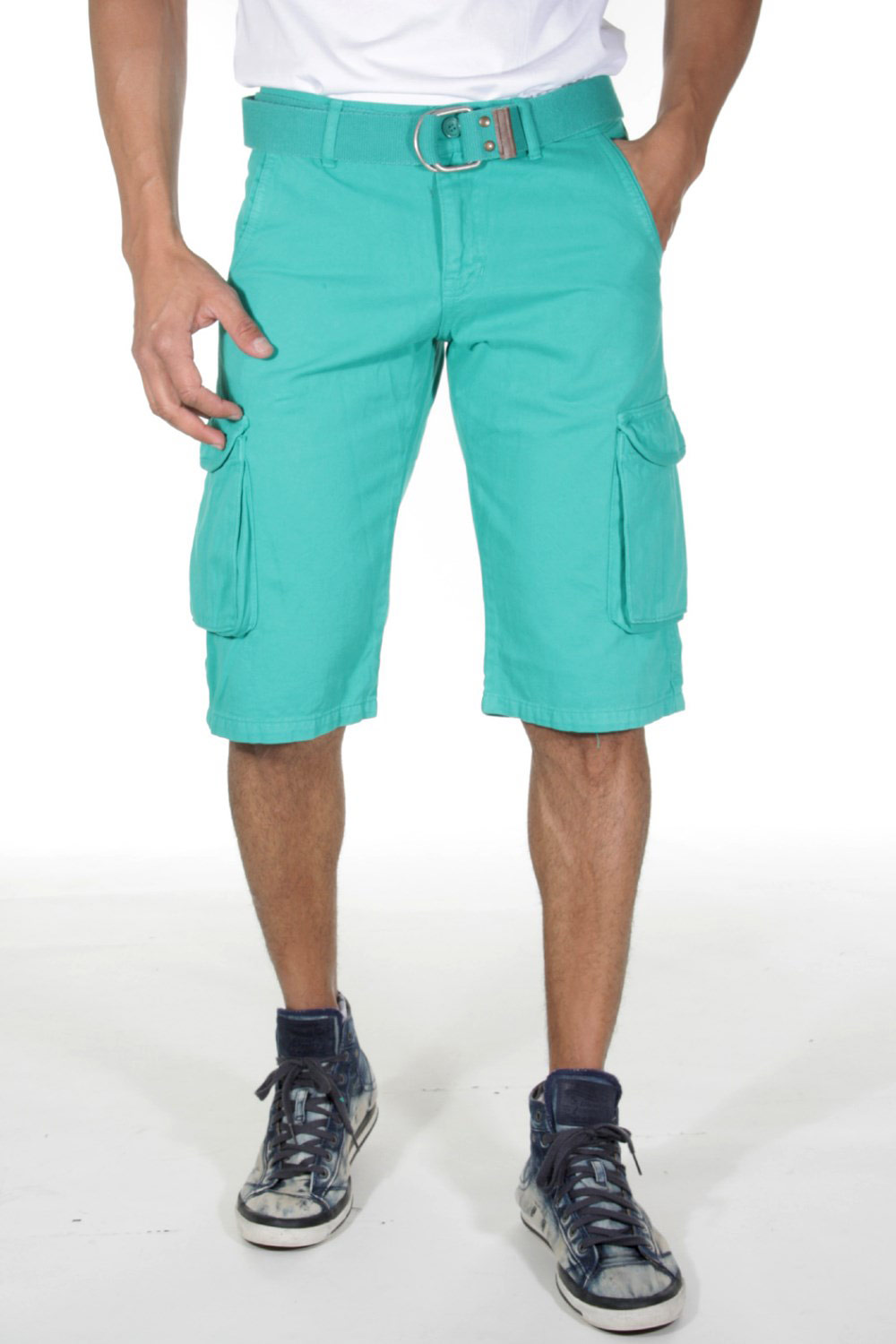 MEN LIFE Shorts auf oboy.de