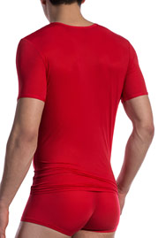 OLAF BENZ RED 1201 T-Shirt auf oboy.de