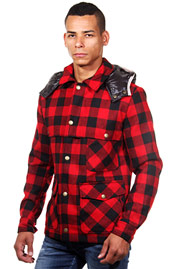 JACK & JONES Kapuzenjacke regular fit auf oboy.de