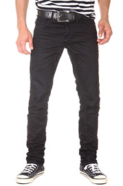 JACK & JONES JJCLARK ORG BL 370 Jeans regular fit