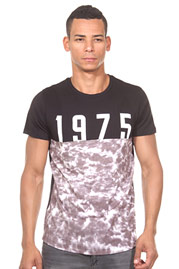 JACK & JONES T-Shirt Rundhals slim fit auf oboy.de