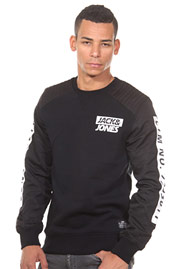 JACK & JONES Sweater regular fit auf oboy.de