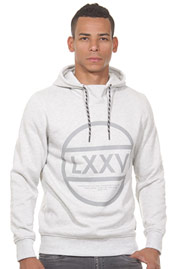 JACK & JONES Kapuzensweater regular fit auf oboy.de