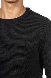 JACK & JONES Pullover Rundhals regular fit auf oboy.de