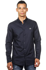 JACK & JONES Langarmhemd regular fit auf oboy.de