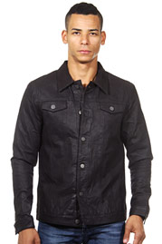 JACK & JONES Lederjacke regular fit auf oboy.de