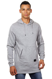 JACK & JONES Kapuzensweatshirt regular fit auf oboy.de