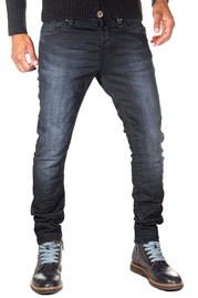 JACK & JONES Stretchjeans slim fit auf oboy.de