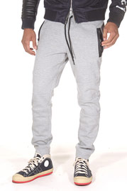 JACK & JONES Sweathose regular fit auf oboy.de