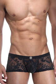 L'HOMME INVISIBLE Imperial Hipster Push Up auf oboy.de