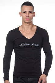 L´HOMME INVISIBLE T-Shirt auf oboy.de