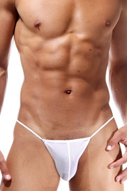 COVER MALE G-String auf oboy.de