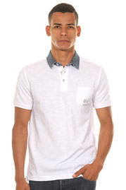 TOM TAILOR POLO TEAM Poloshirt regular fit auf oboy.de