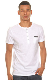 TOM TAILOR POLO TEAM Henley T-Shirt regular fit auf oboy.de