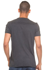 TOM TAILOR POLO TEAM Henley T-Shirt slim fit auf oboy.de