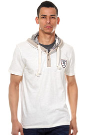 TOM TAILOR Kapuzenshirt regular fit auf oboy.de