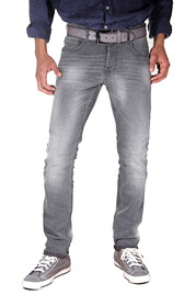 TOM TAILOR AEDAN Stretchjeans slim fit