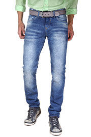 TOM TAILOR PIERS Stretchjeans slim fit