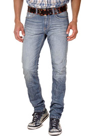 TOM TAILOR RUFI Stretchjeans slim fit auf oboy.de
