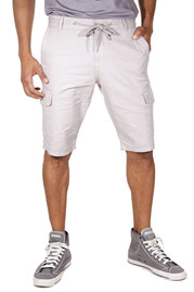 TOM TAILOR CASUAL Cargoshorts slim fit auf oboy.de