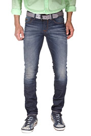 TOM TAILOR PIERS Stretchjeans slim fit auf oboy.de