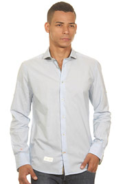 TOM TAILOR POLO TEAM Langarmhemd slim fit auf oboy.de
