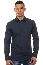 CASUAL FRIDAY Langarmhemd slim fit