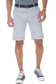 CASUAL FRIDAY Chino Shorts slim fit auf oboy.de
