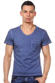 CASUAL FRIDAY T-Shirt Rundhals slim fit auf oboy.de