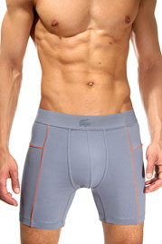 LACOSTE MOTION JACQUARD MESH Pants