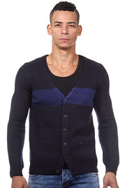 SCOTCH & SODA Cardigan regular fit auf oboy.de