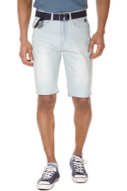 BLEND Shorts slim fit auf oboy.de