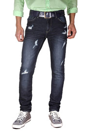 BLEND JET Stretchjeans slim fit