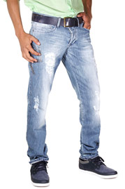 KINGZ Jeans regular fit auf oboy.de