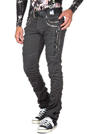 KINGZ Jeans (stretch) skinny fit