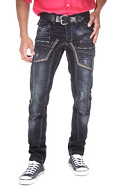 JENERIC Jeans (stretch) Slim Fit